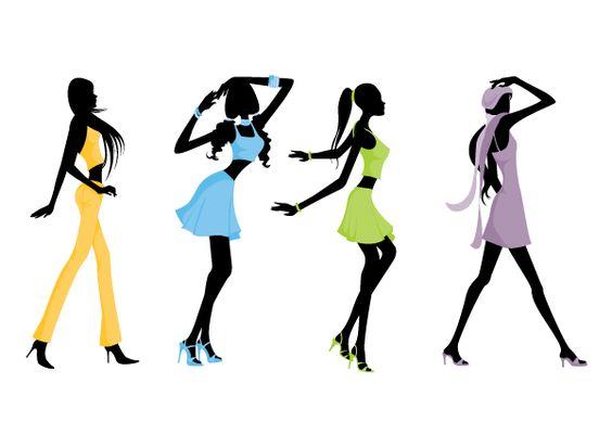 Fashion clipart #6