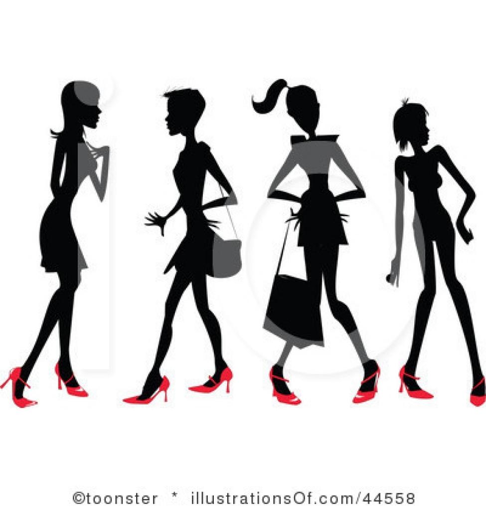 Fashion clipart #14