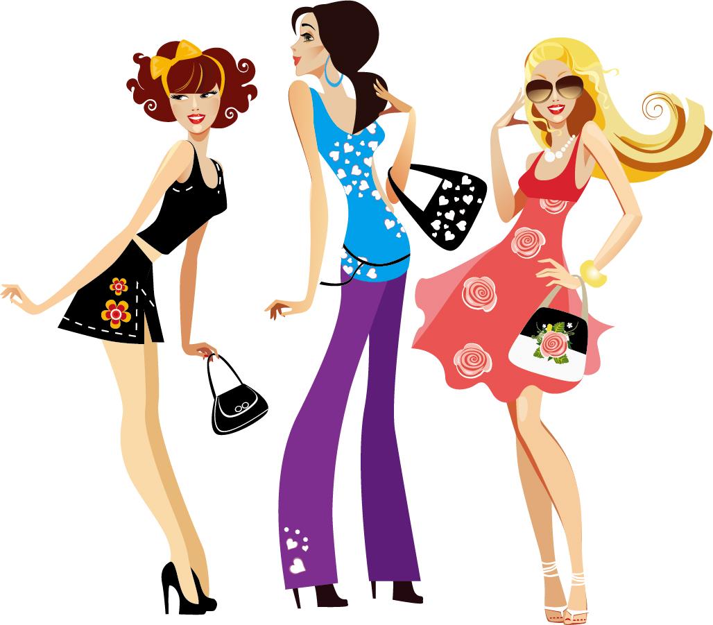 Fashion clipart #15