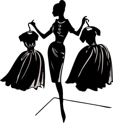 Diving clipart diva On Pinterest art vectors silhouette