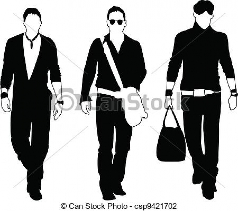 Fashion The gents Interesting with