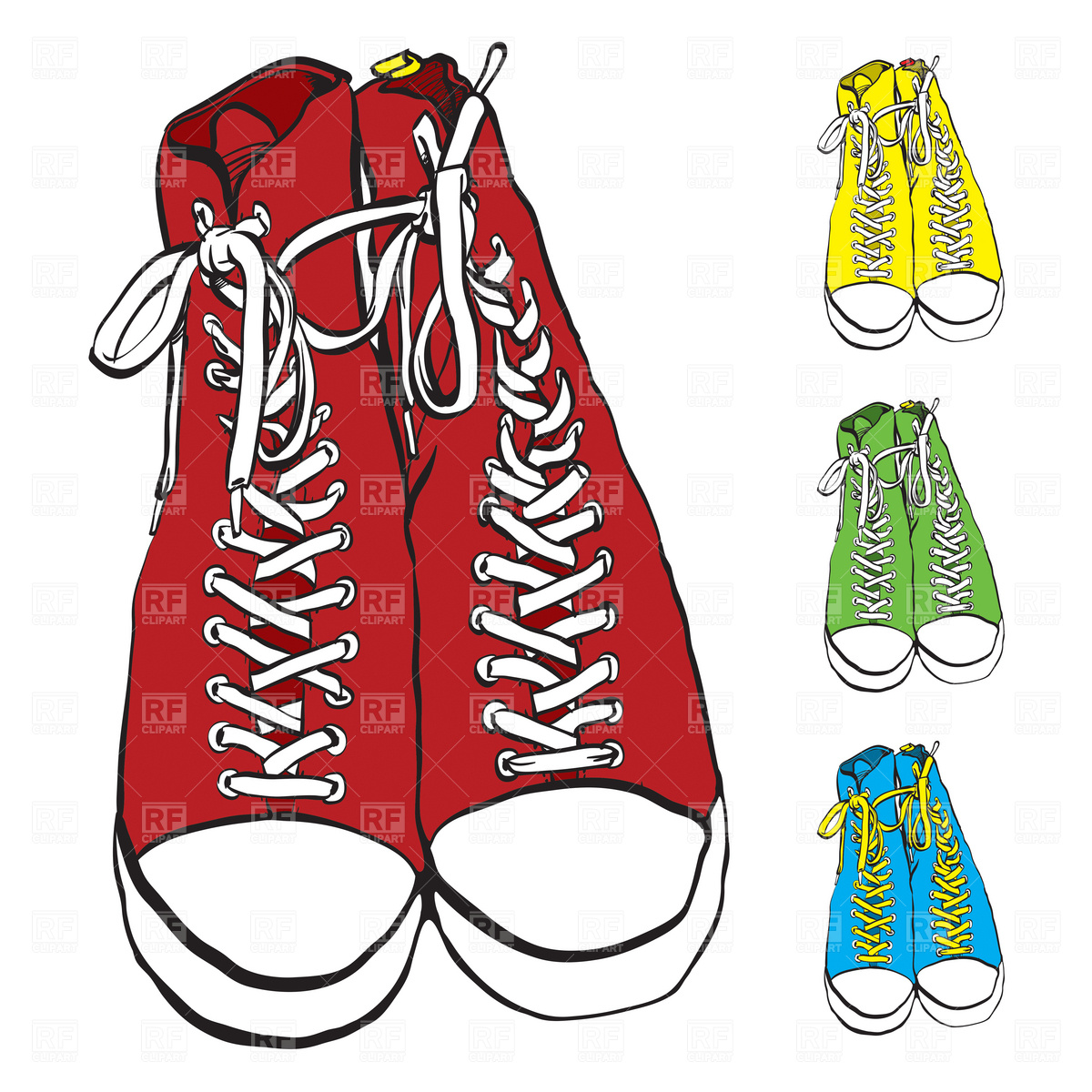 Converse clipart pastel Clip Fashion  And on