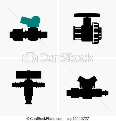 Fawcet clipart drip Royalty Faucet Drip Vector Irrigation