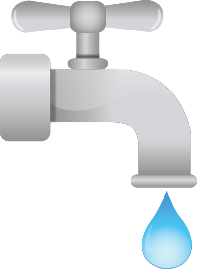 Fawcet clipart dripping faucet Collection Art Tap tap clipart