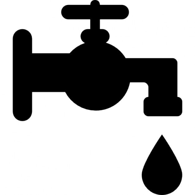 Fawcet clipart drip Vectors Photos Water Supply and