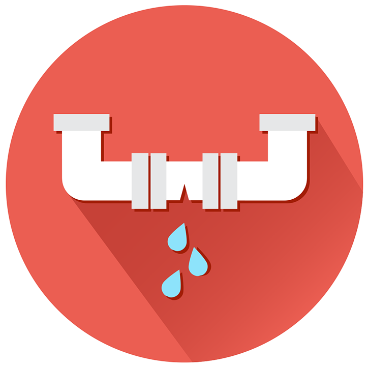 Fawcet clipart water bill & Detect Wet Leaks Dripping