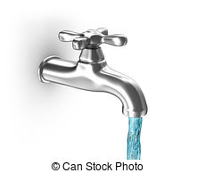 Fawcet clipart water pipe #9