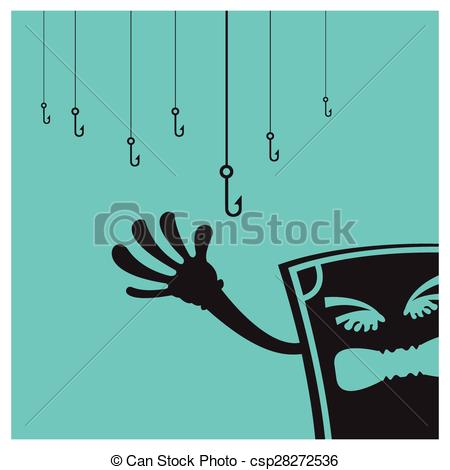 Bed clipart fear Bed fishing Vector fear of