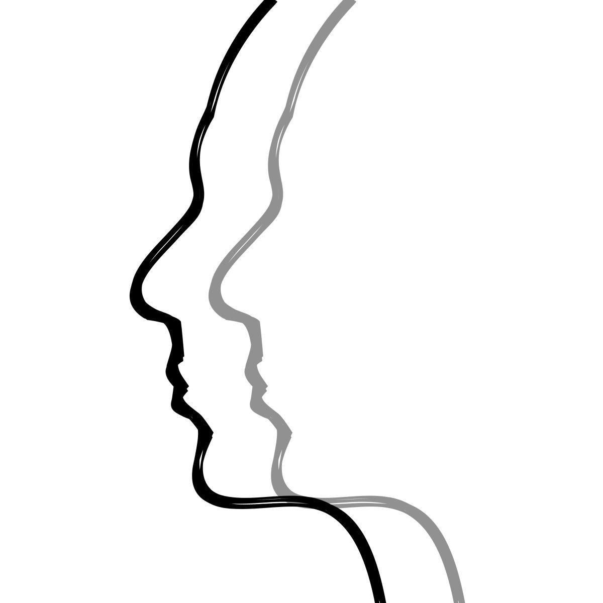 Drawn brain human body #6