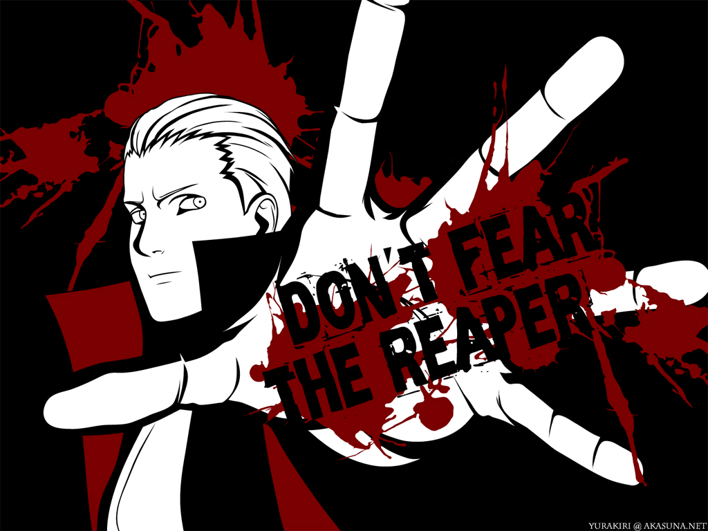 Fear clipart don t Reaper the DeviantArt the on
