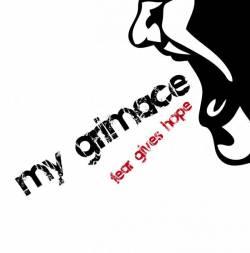 Fear clipart grimace Grimace Metal Serenades : (en)