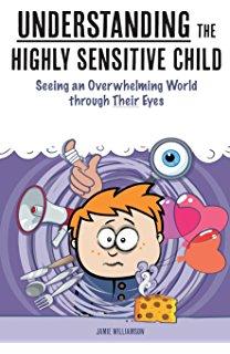 Fear clipart sensitivity Highly Sensitive com: Books through