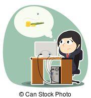 Fear clipart worried man Worried Money cartoon worried money;