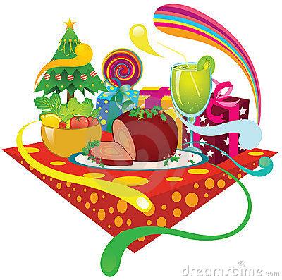 Ham clipart xmas Christmas Upcoming Ham South —