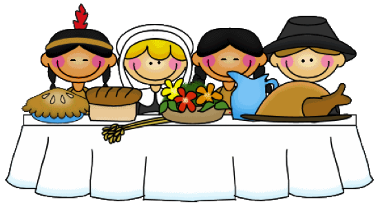 Thanksgiving clipart thanksgiving dinner Ranch Clipart Feast Thanksgiving art