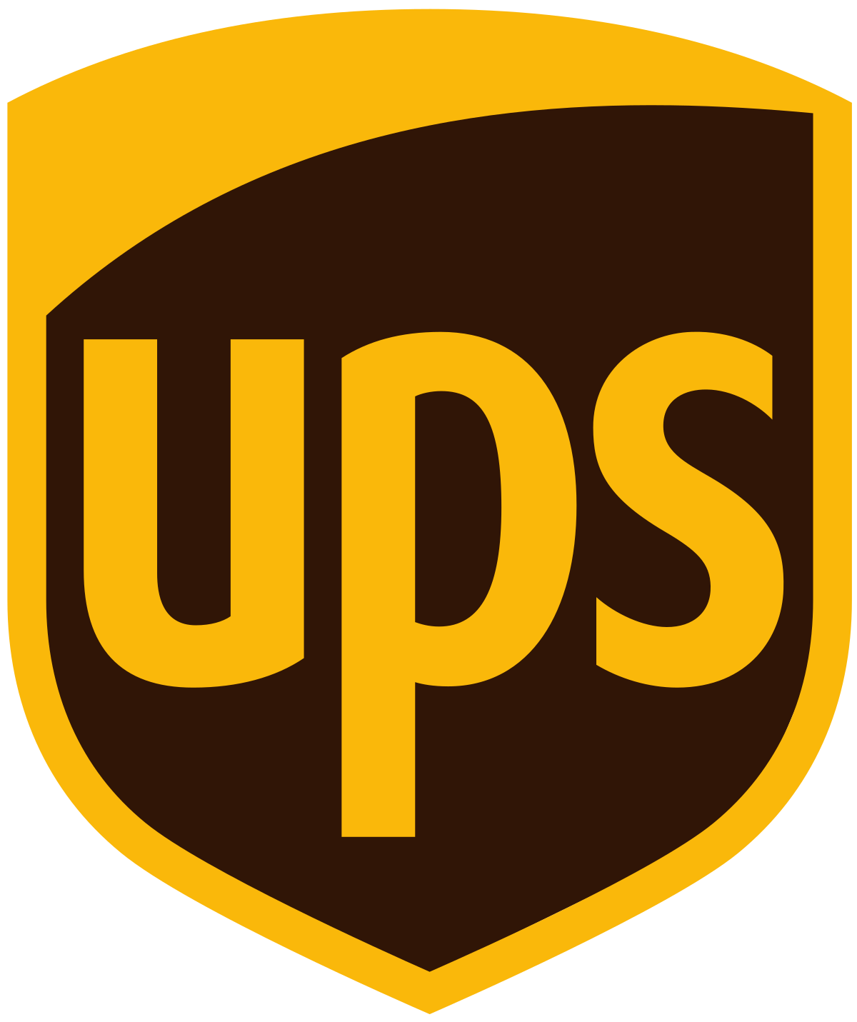Fed Ex clipart big truck Wikipedia  Service United Parcel