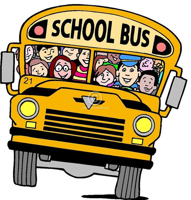 Fedex clipart bus  90 Bus best on