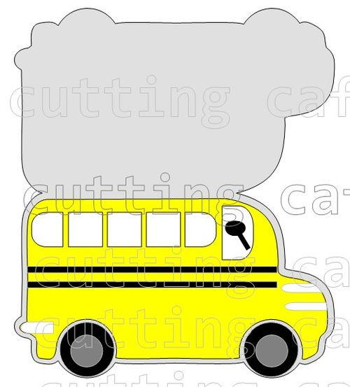 Fedex clipart bus Cardmaking for addict  Gift