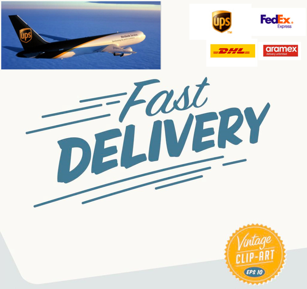 Fed Ex clipart dhl DHL(HK) Fedex or Express Aliexpress
