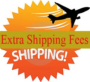Fed Ex clipart dhl EPACKET UPS Fee items Fedex