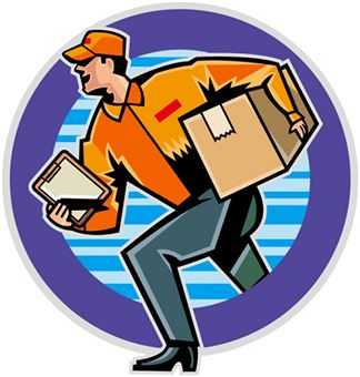 Fed Ex clipart dhl Miami FEDEX FedEx Request DHL