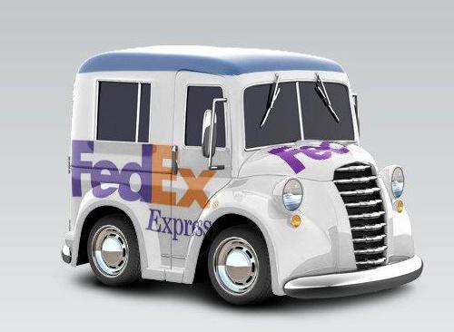 Fedex clipart milk truck Car Milk Mopar Cars Coisas