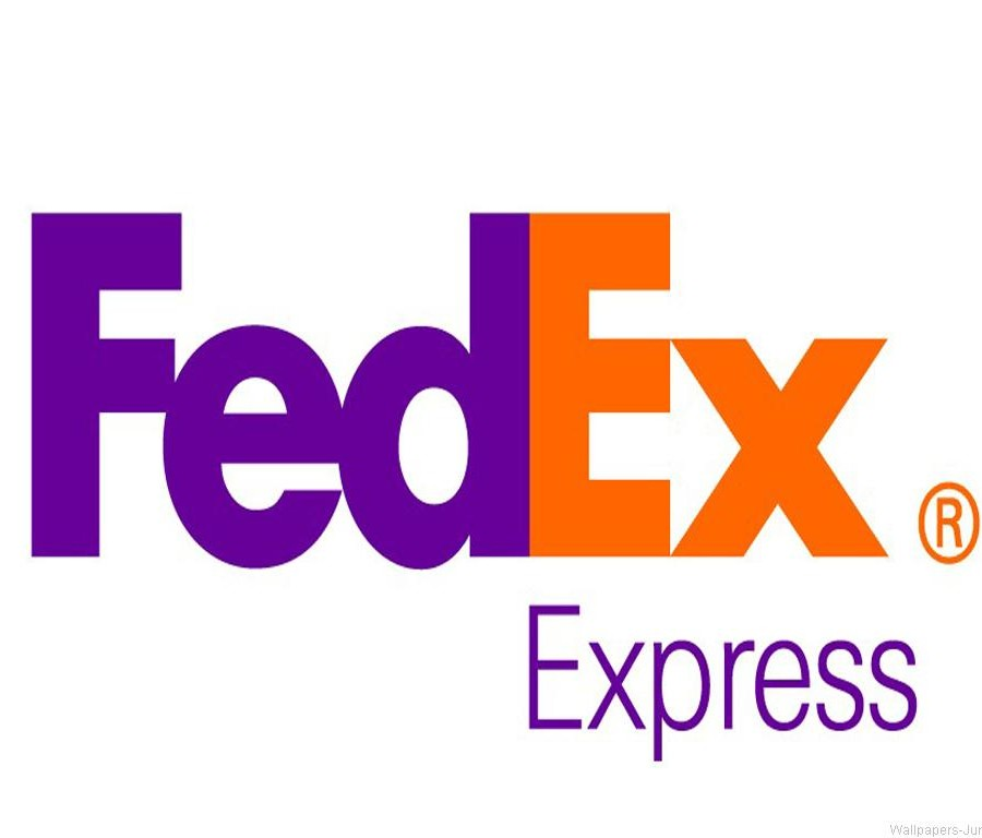 Fed Ex clipart supply chain Express Chain  Management Logistics