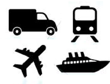 Fed Ex clipart supply chain 2 Archives Green  2