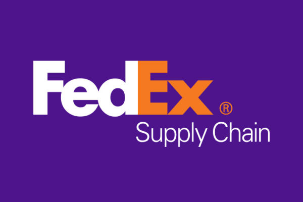 Fed Ex clipart supply chain Happens Chain Chain returns? Supply