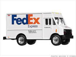 Fedex clipart long truck Smartpost www  Fedex Fedex