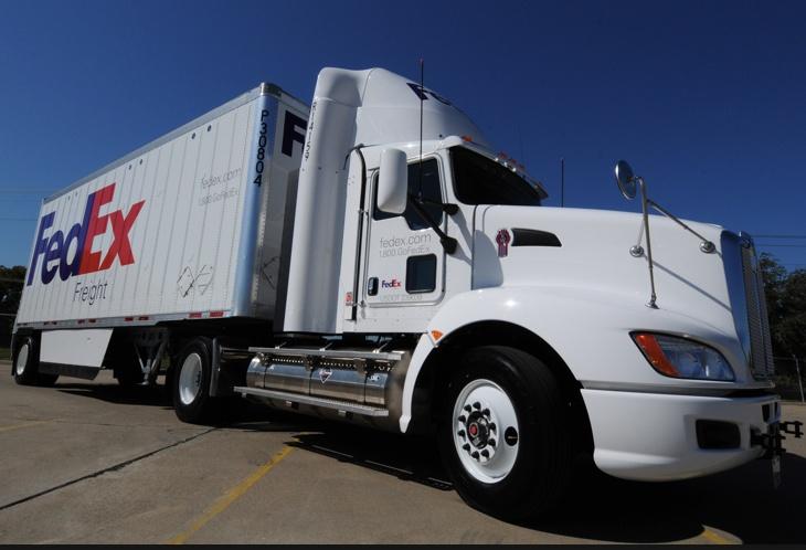 Fedex clipart semi truck Search Images fedextruck Reverse Fedex