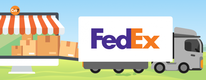 Fedex clipart supplier warehouse  Blog Are Options Cin7