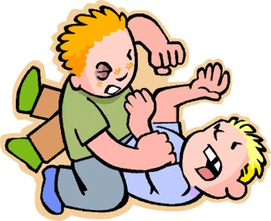 Other clipart for kid Art clipart Art fighting clipart