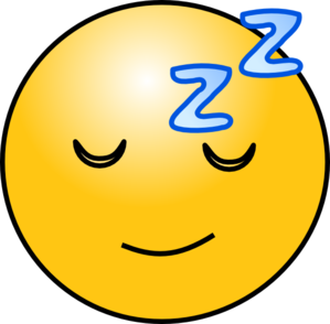 Feeling clipart tired face Tired on Free Art Clipart