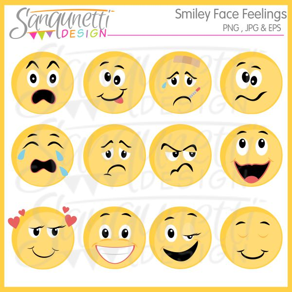 Choice clipart confused look Smiley clipart Clipart smiley Design: