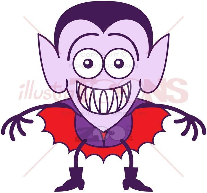 Feelings clipart embarrassed Dracula feeling Dracula embarrassed illustratoons