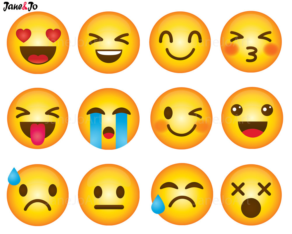 Feeling clipart emoticon File  Face Clipart 40