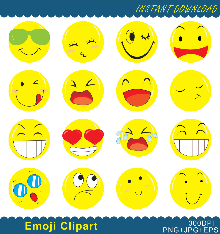 Feelings clipart emoticon Clip Smiley is Art digital