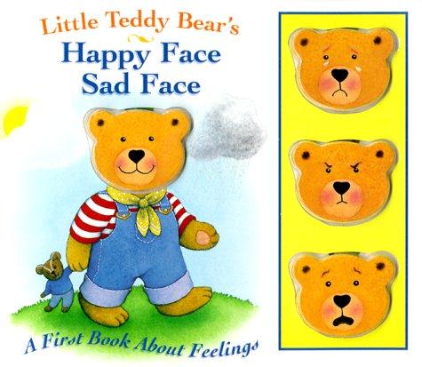 Feelings clipart happy sad face Book Face/Sad Offerman: Face/Sad Little
