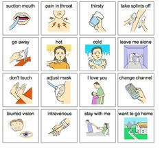 Feelings clipart pecs Free 2 and printable autism