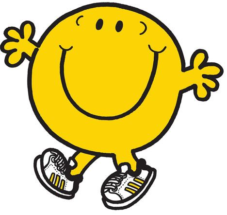 Smiley clipart happy customer Happy sun happy kids party