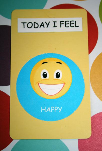 Feelings clipart preschool Preschool Here