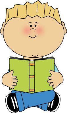 Worm clipart kid book #10