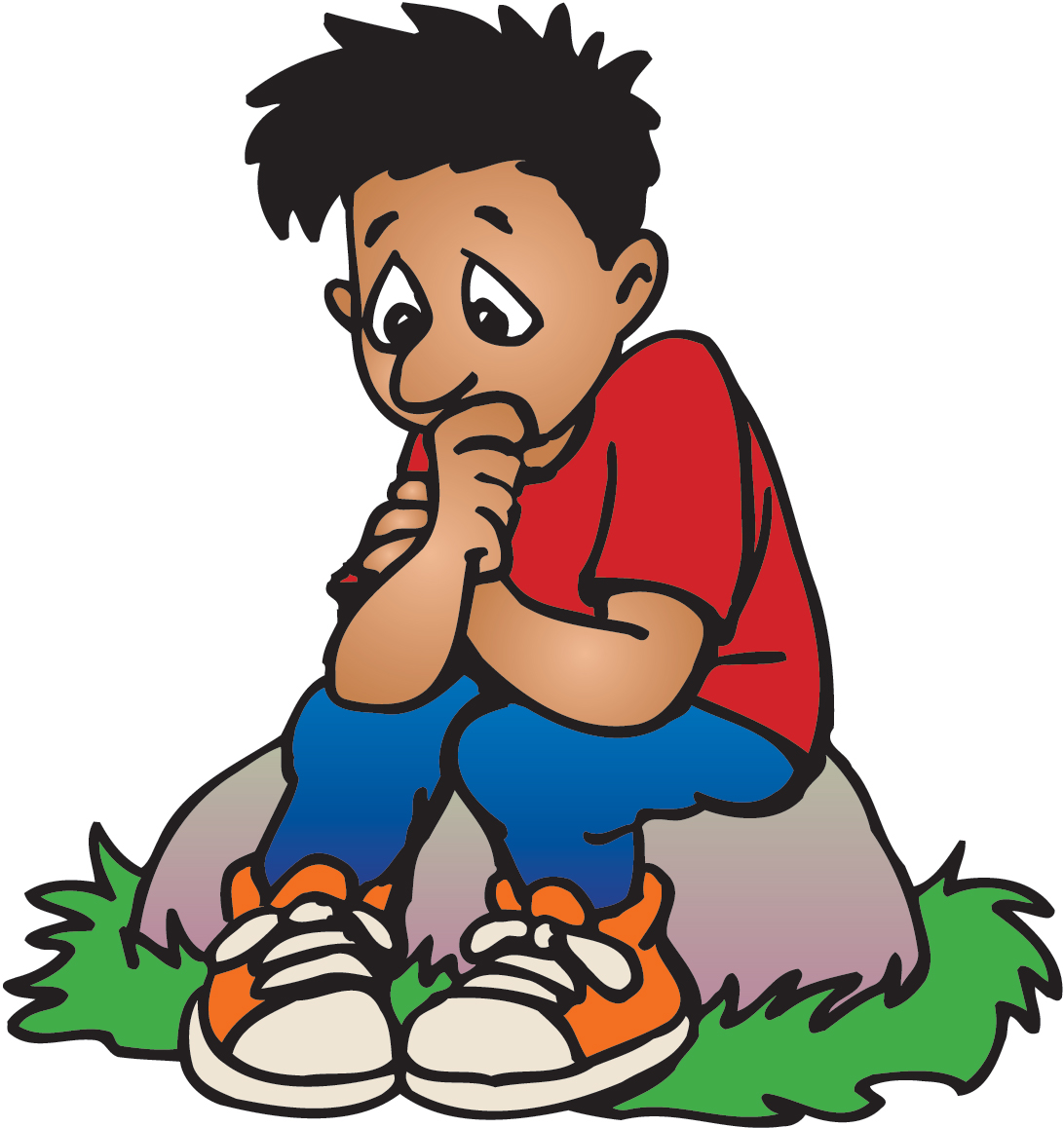 Boy clipart worried Face Cartoon cartoonsmix post &