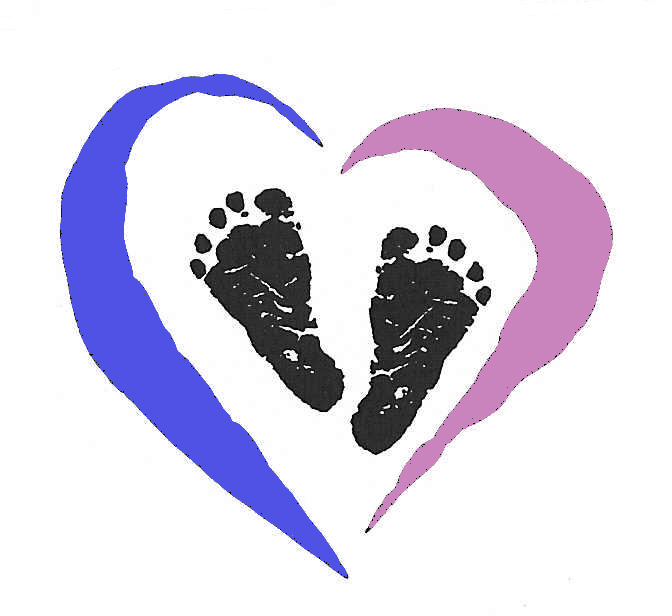 Feet clipart baby foot heart Free Download Tattoos  :