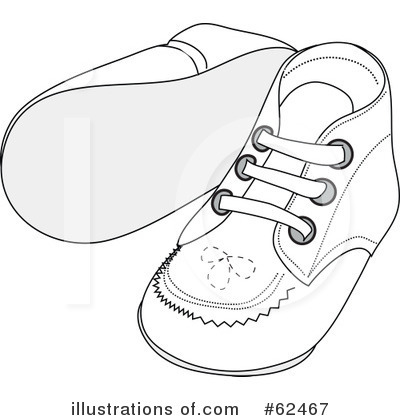 Feet clipart baby shoe Baby Boy  Clipart Shoes