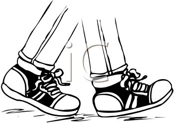 Legs clipart illustration Panda clipart Clipart Clipart art