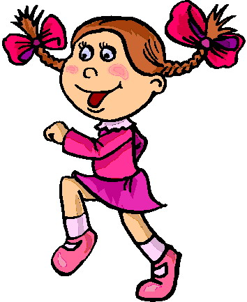 Feet clipart child walking Free Children walking WikiClipArt clipart