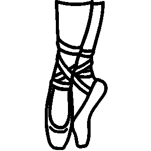 Ballet clipart dance shoe Clipart Clipart Images ballet%20dancer%20clipart Panda