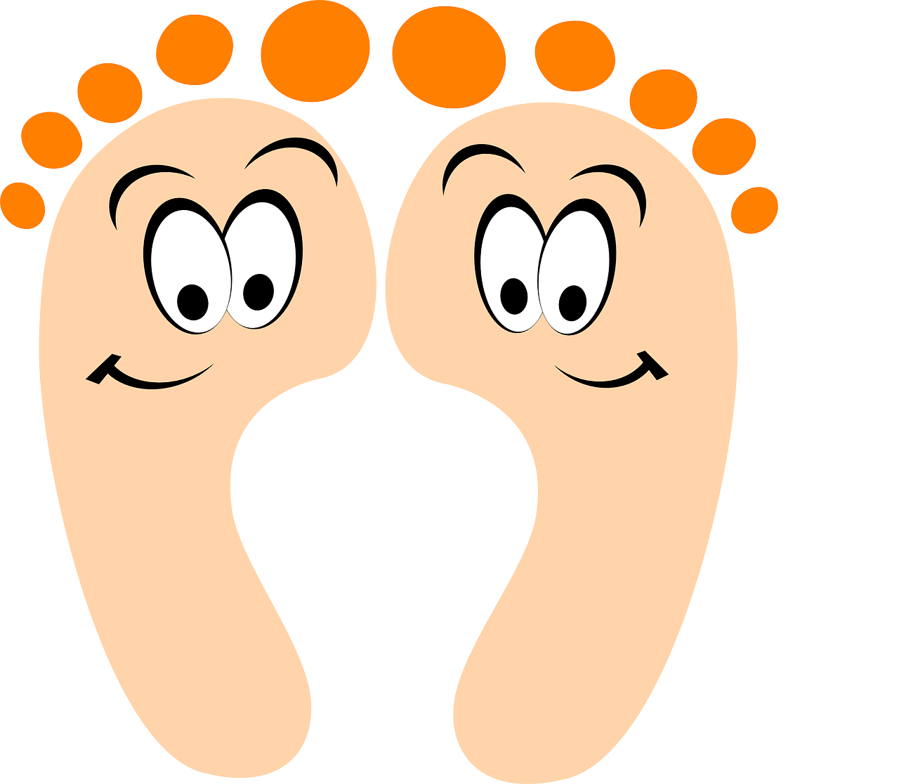 Feet clipart foot care Best Dr Foot for Care